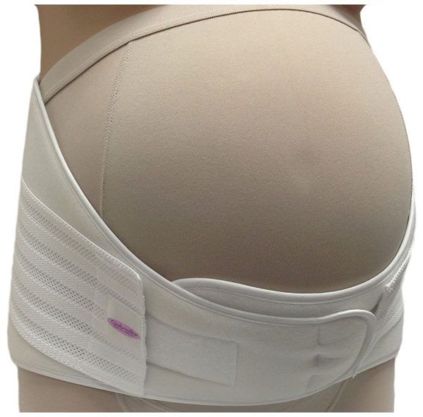 Gabrialla strong support belt front