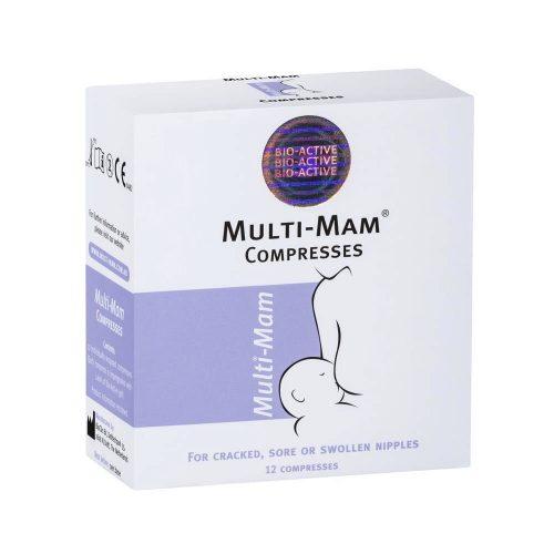 Multi-Mam Compresses