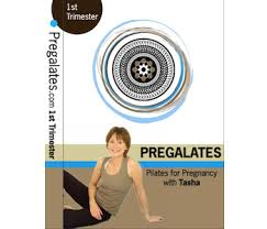Pregalates 1st Trimester DVD