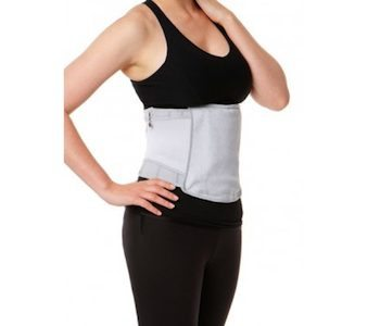 Signature Cinch Postnatal Belly Wrap