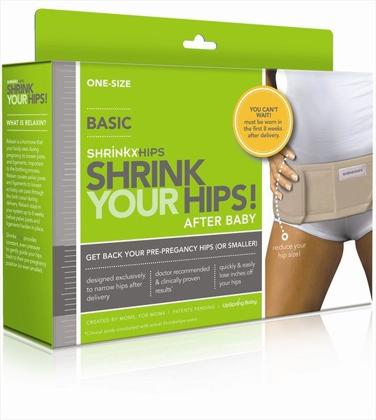 Shrinkx Hips Ultra Box