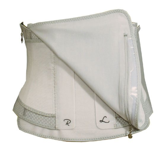 Signature Cinch Belly Wrap Front Pocket