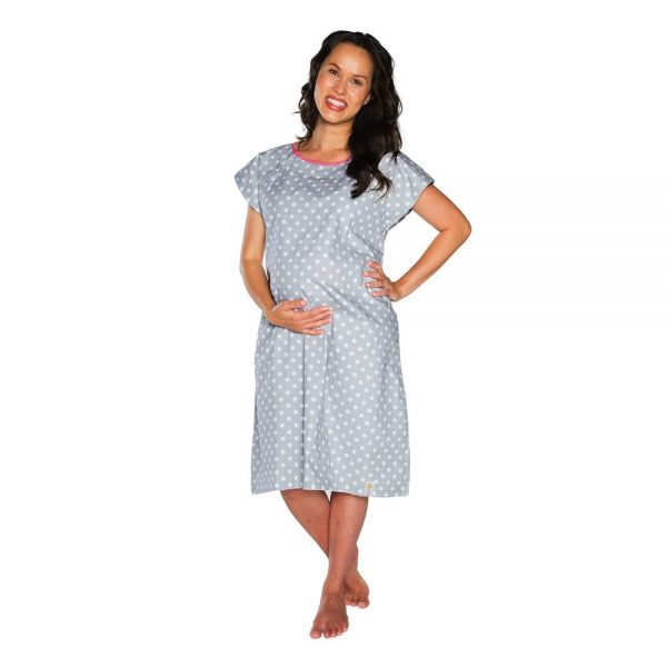 Gownies Birthing Gowns