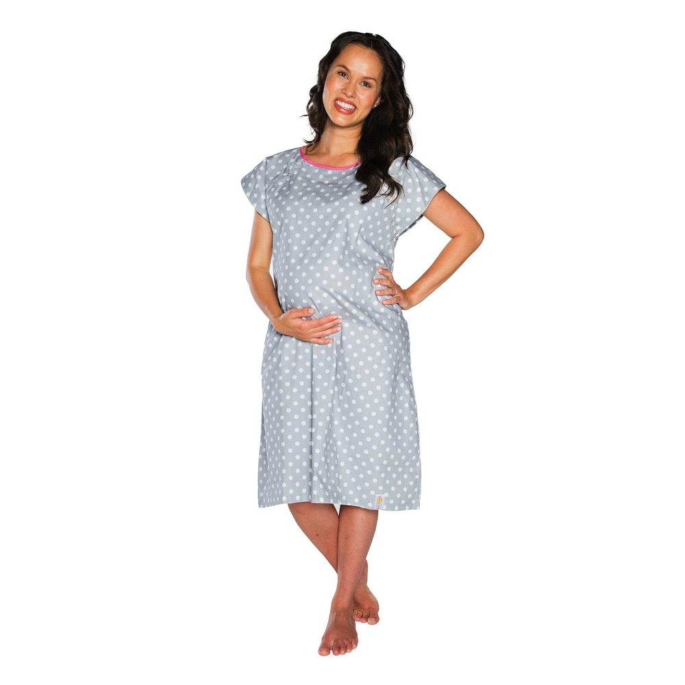 Hospital Gown by Gownies $49.95 | DueSoon Australia