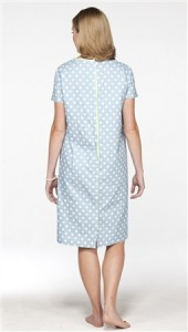 gownies hospital gown back