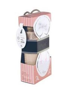 Couture Cinch belly wrap packaging