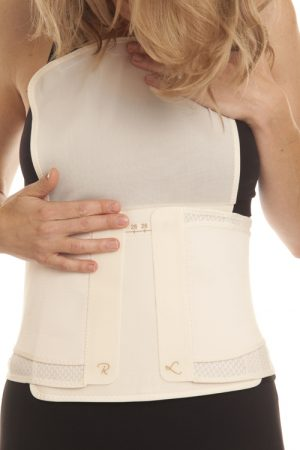Couture Cinch Belly Wrap sizing