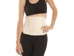 Couture Cinch Belly Wrap