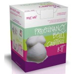 Belly Art belly cast kit