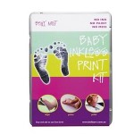 Baby prints inkless print kit by Belly Art