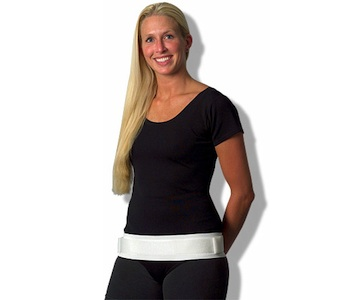 Hip Brace by Prenatal Cradle