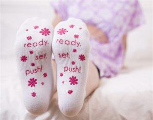 ready set push non slip socks