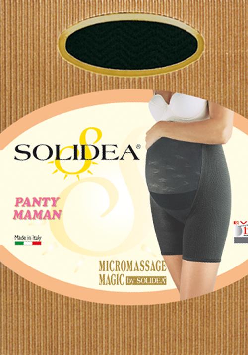Panty Maman Pregnancy Shorts box