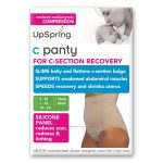 c-panty high waist recovery panties