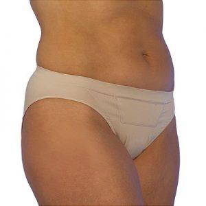 c-panty classic waist