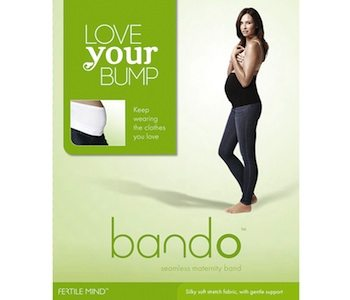 Bando belly band