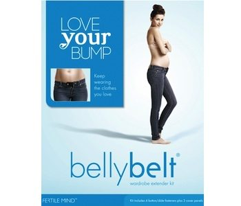 BellyBelt by Fertile Mind