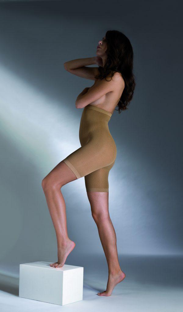 Solidea high waist recovery shorts