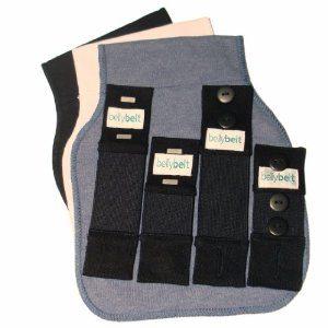 Belly Belt kit contents