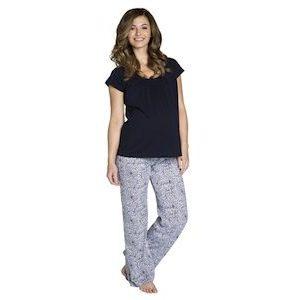 Harper maternity and nursing pyjamas