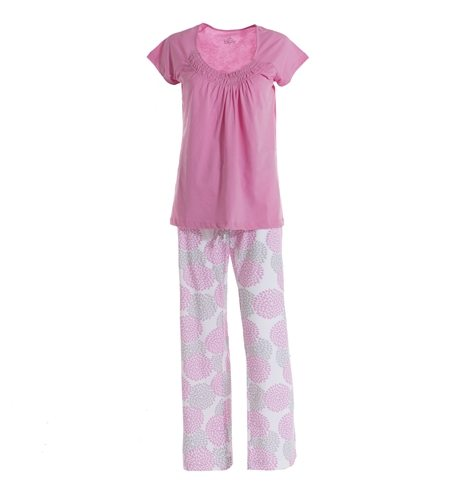 Lilly maternity and nursing pyjamas