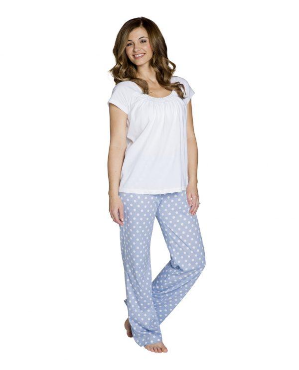 Nicole nursing pyjamas