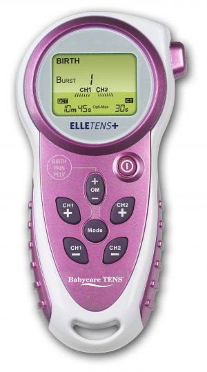 Elle TENS plus unit