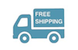 free shipping DueSoon icon