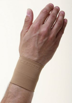 Solidea compression wrist band