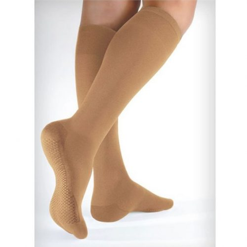 Solidea Relax Unisex firm compression knee highs
