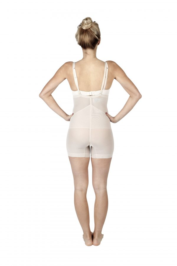 Angelica recovery garment back