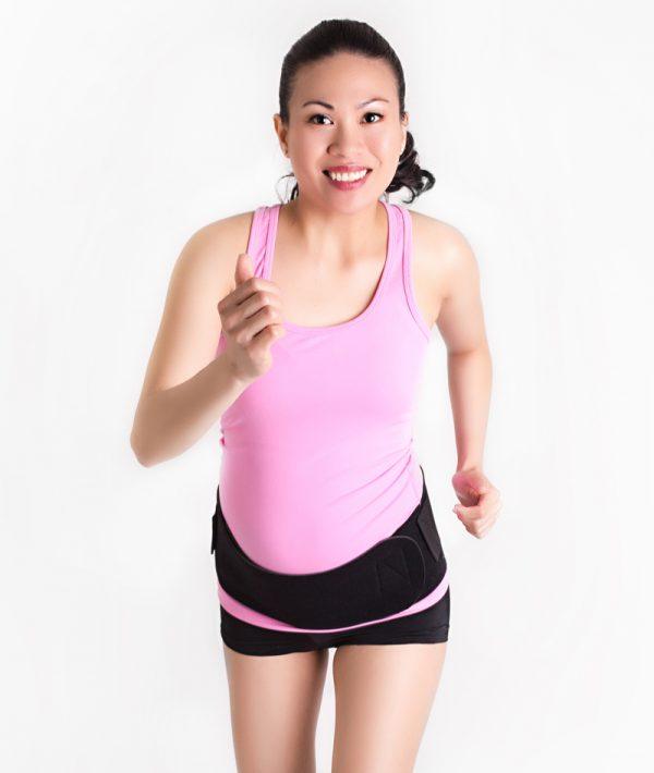 Babybellyband-SPORT-abdominal-support-belt-pregnancy-postpartum