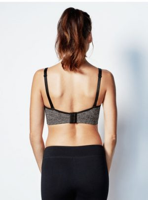 bravado body silk seamless yoga back