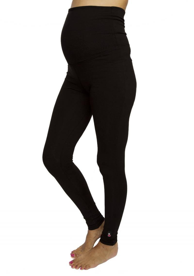 FittaSupport maternity exercise leggings