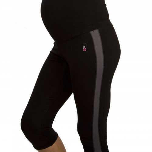 Fittamamma support exercise capris