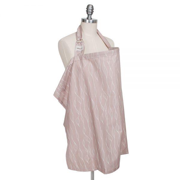 bebe-au-lait-organic-cotton-nursing-cover-blush-mannequin