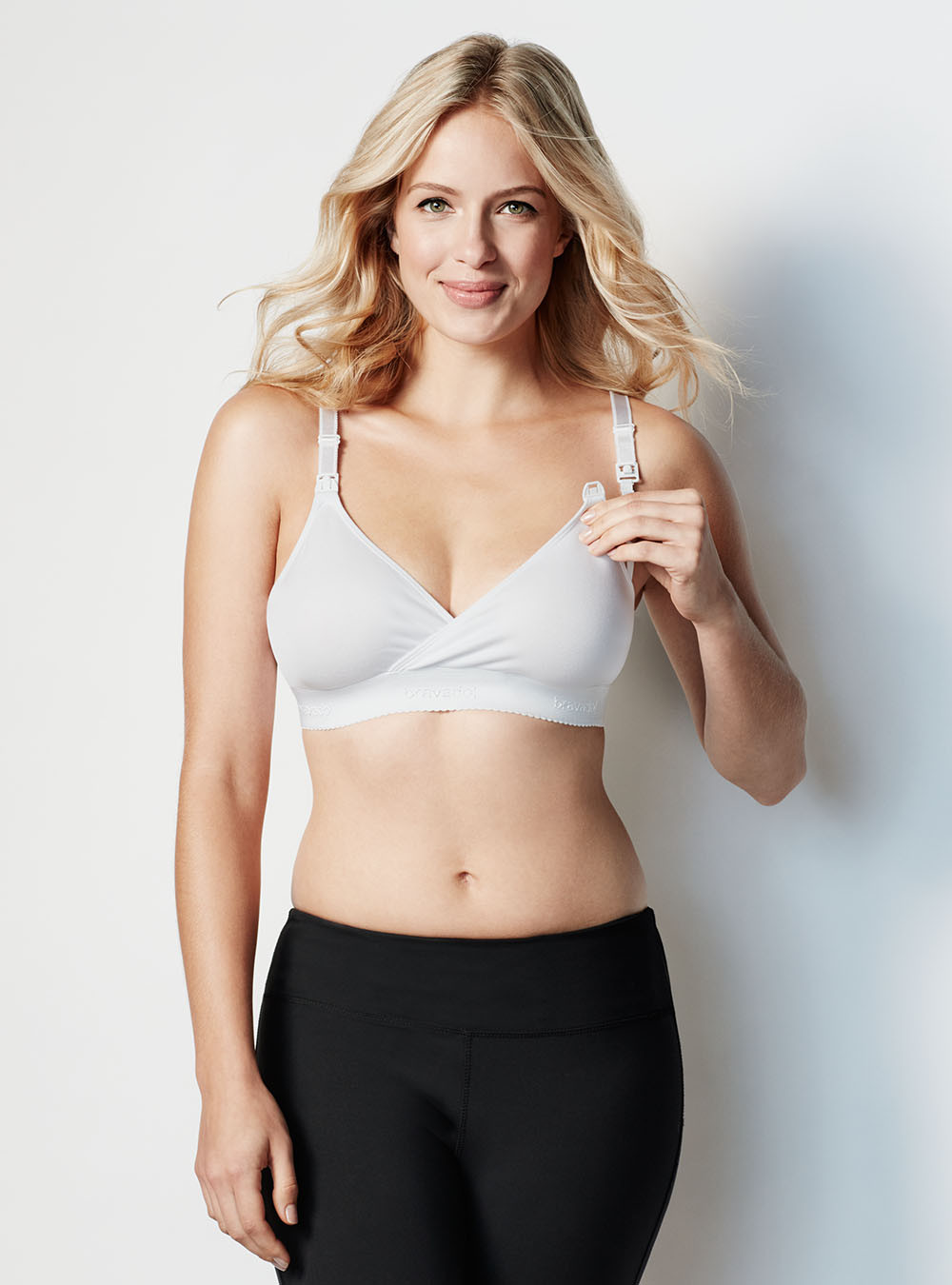 b3a038caaf Original Nursing Bra by Bravado Designs