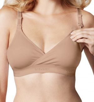 Butterscotch Bravado Original Nursing Bra