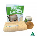 Belly Bands C-Section & Hysterectomy recovery kit