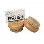BellyBands natural scar massage brush
