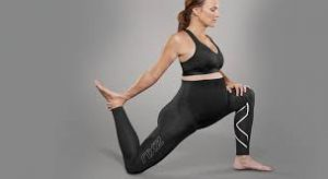 2XU Maternity Compression Tights