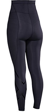 2XU Postnatal Compression Tights Back