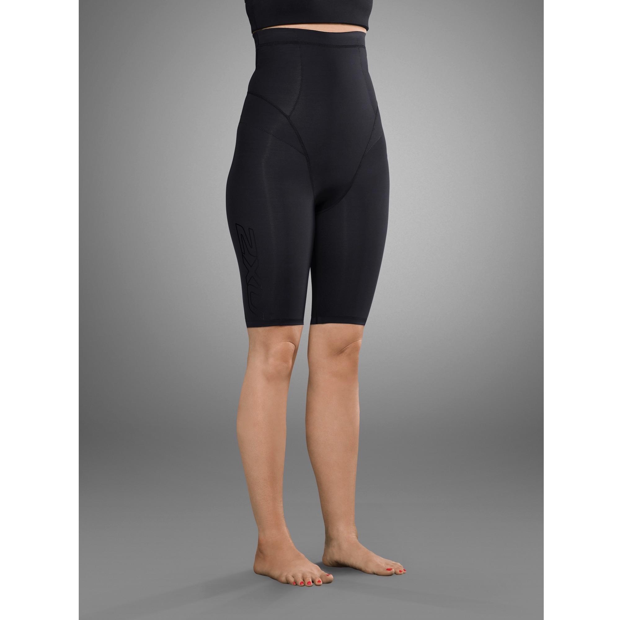 2XU Postnatal recovery shorts