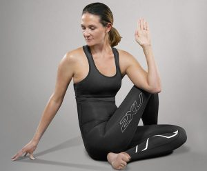 2XU Recovery Leggings