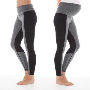 Enji Activewear full length leggings by FertileMind