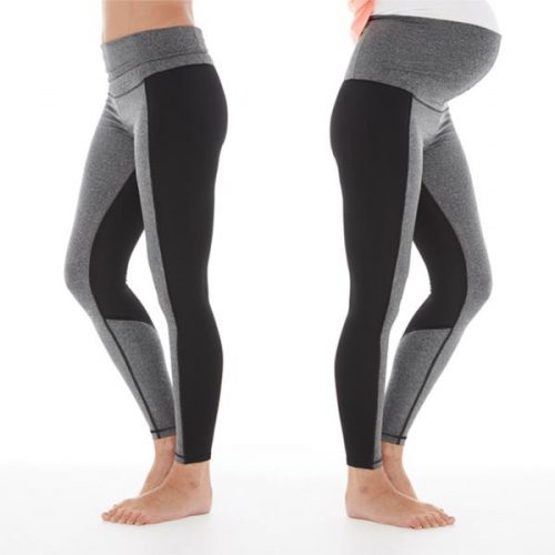 Enji Activewear full length leggings by FertileMind