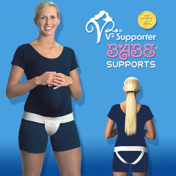 V2 supporter by Its you babe vulvar support
