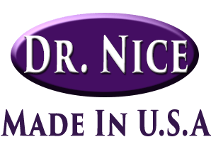 Dr Nice Nipple Gel made in the USA
