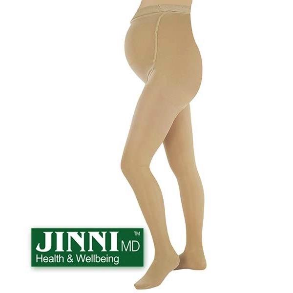 jinni maternity compression stockings 20 30mmhg duesoon australia