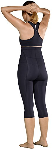 2XU Postnatal 3:4 tights back